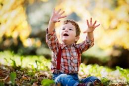 Детска Фотография