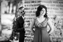 Engagement Photosesion