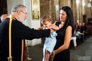 Кръщене на Адриано