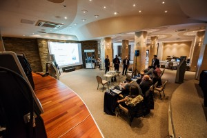 Presentation by NSYS Ltd.