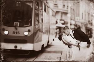 Сватбеният ден на Митко & Жаси