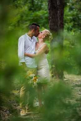 Wedding of Plamena and Stanislav