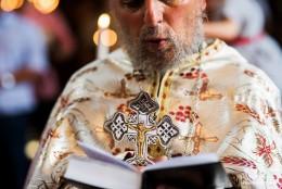 Christening EMMA