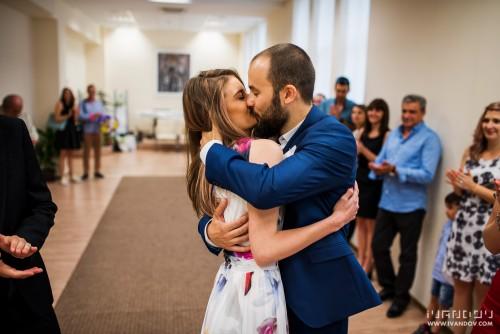 Wedding Ceremony Martina & Konstantin