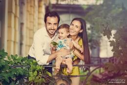Семейни фотосесии