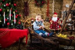 Коледни фотосесии 2015/2016