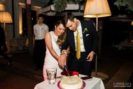 Сватбеният ден на Лидия & Александър