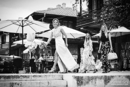 Сватба в Несебър