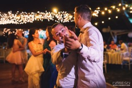 Сватбената приказка на Теди & Денис