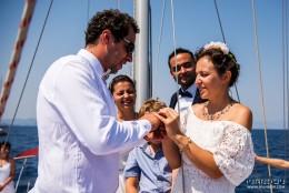 Сватбеното приключение на Кирил & Искра