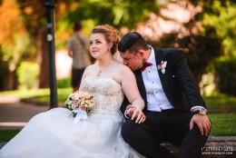 Сватбено тържество С&M