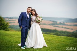 Сватбен ден Ради & Васи
