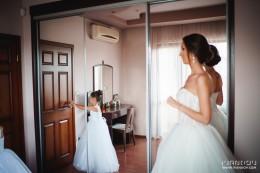 Сватбен ден М & M