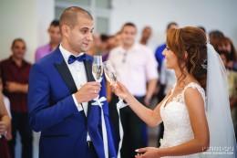 Сватбен ден З & П