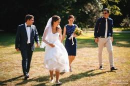 Сватбен ден Р & А