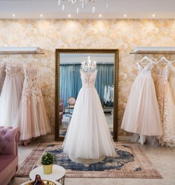Carrie Bridal Boutique Sofia