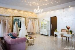 Carrie Bridal Boutique Sofia