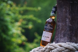 Whisky – The water of life
