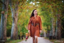 Жулиета и есента