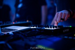 Световно известни DJ