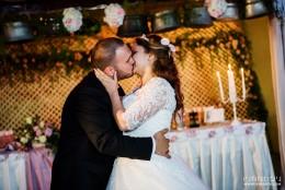 Wedding Day MIMO & BERNA
