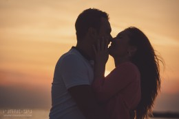 Engagement Session Raly & Stoyan