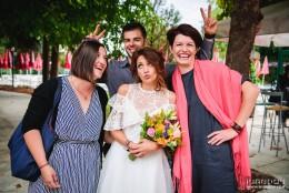 Wedding Day A&K