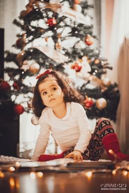 Коледни фотосесии 2019 – 2020 – У Дома!