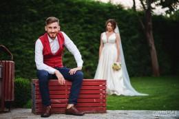 Сватбен фотограф – Сватбен ден Ваня и Благой