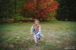 Есенна фотосесия