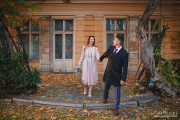 Сватба по Време на Пандемия